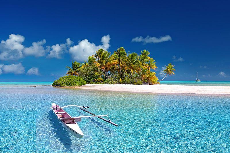Viajes al Caribe